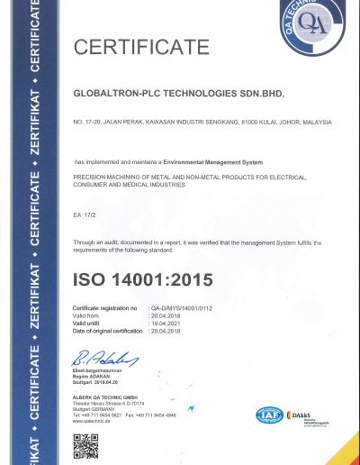 14001-2015-Certificate