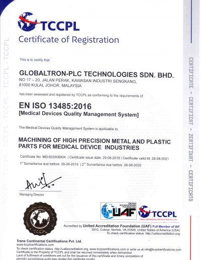 ISO13485-2016-Certificate